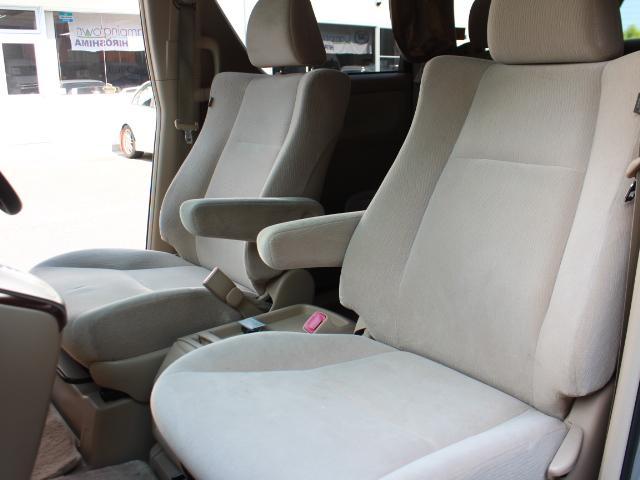 240X サイドリフトアップシート コーナーセンサー(12枚目)
