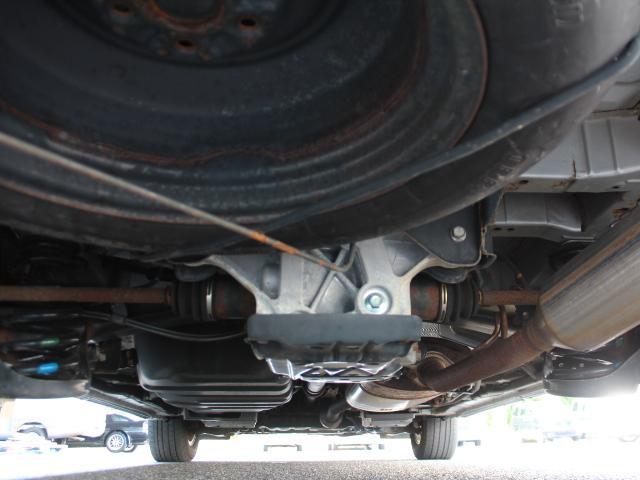 240X サイドリフトアップシート コーナーセンサー(20枚目)