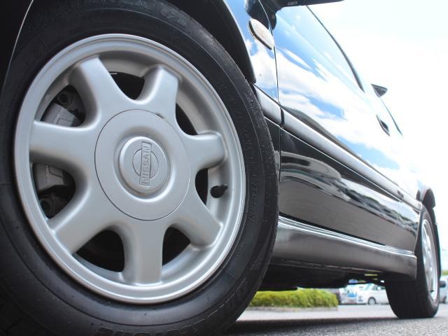 日産 パルサー GTI-R SR20ターボ ローダウン