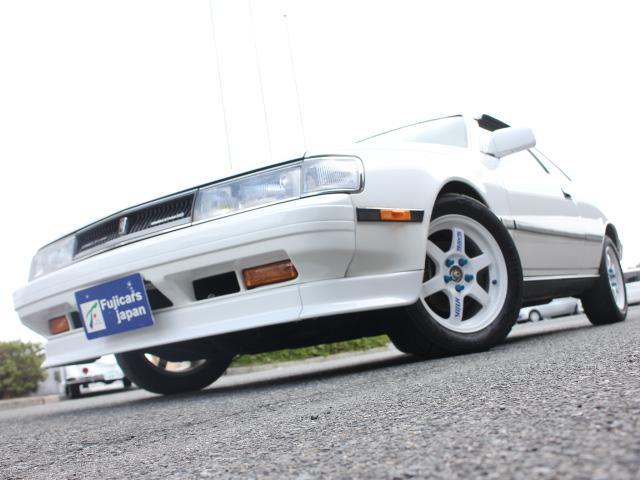 トヨタ コロナ GT-R  3S-GELUエンジン搭載モデル