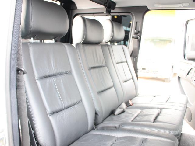 メルセデス・ベンツ M・ベンツ G320L