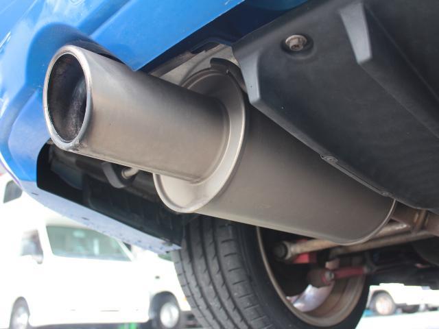 スバル インプレッサ S204 600台限定車 レカロシート 専用18インチAW