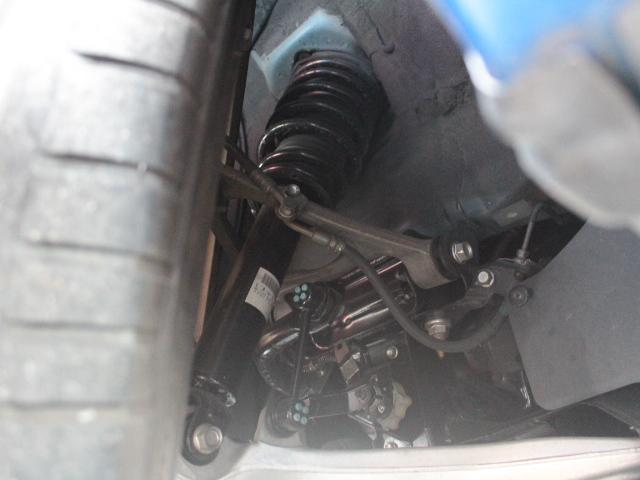 マツダ RX-8 タイプS ワンオーナー 純正18インチAW ETC