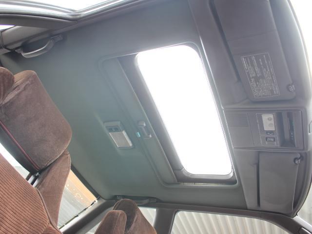 トヨタ ソアラ 2.0GT-ツインターボ 純正15インチAW