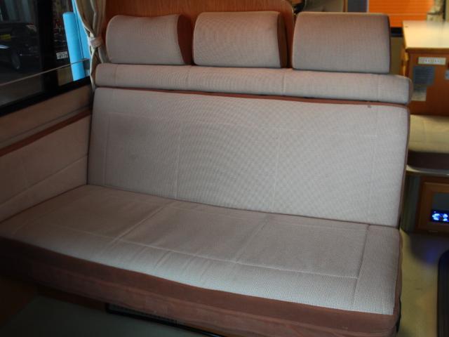 ロータスRV イーライズ 2段ベッド FF 冷蔵庫(3枚目)