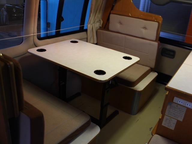 ロータスRV イーライズ 2段ベッド FF 冷蔵庫(4枚目)