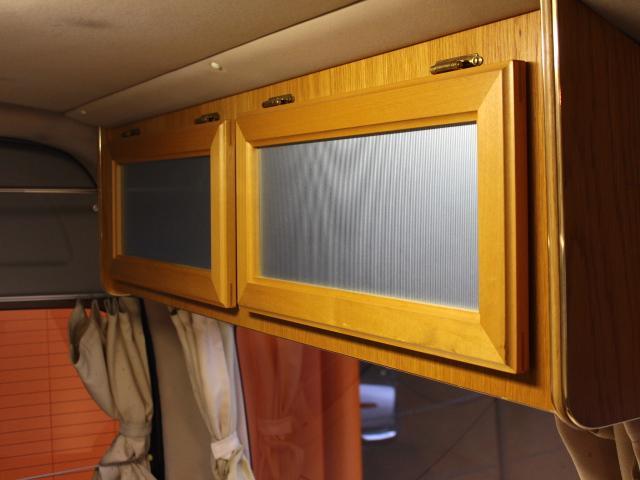 ロータスRV イーライズ 2段ベッド FF 冷蔵庫(7枚目)
