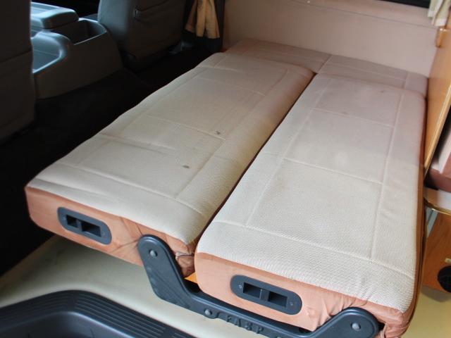 ロータスRV イーライズ 2段ベッド FF 冷蔵庫(8枚目)