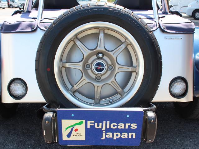 「ミツオカ」「ゼロワン」「オープンカー」「広島県」の中古車30