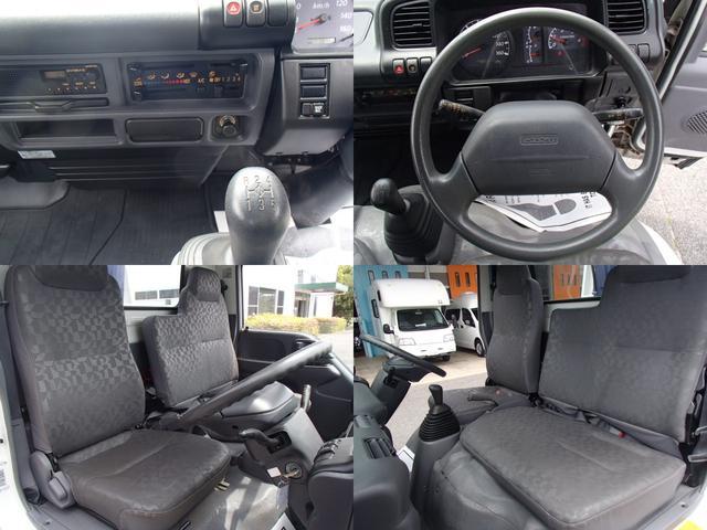 いすゞ エルフトラック クレーン4段 ラジコン 標準ロング