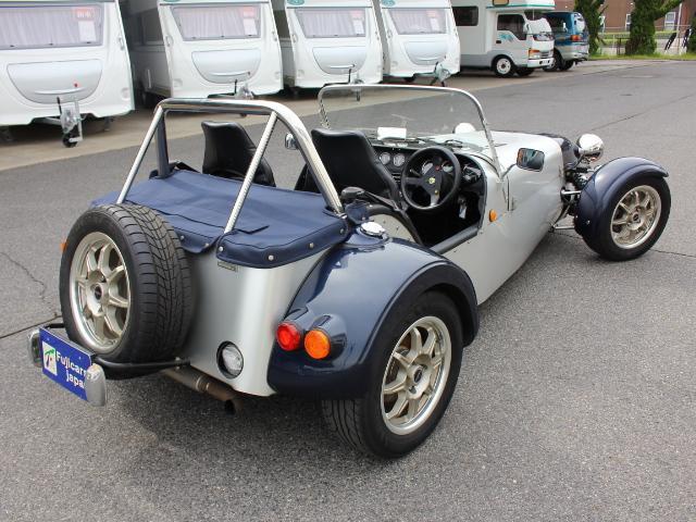 「ミツオカ」「ゼロワン」「オープンカー」「広島県」の中古車9