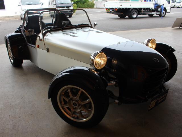 「ミツオカ」「ゼロワン」「オープンカー」「広島県」の中古車33
