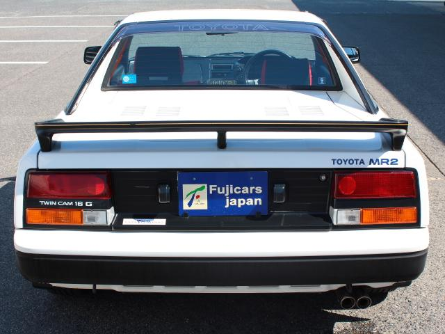 「トヨタ」「MR2」「クーペ」「広島県」の中古車7