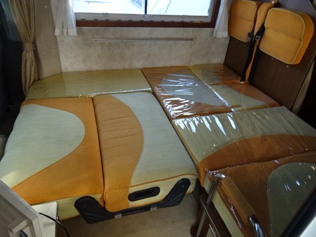 トヨタ ハイエースワゴン ファーストカスタム CG500 カルド2 4WD FF