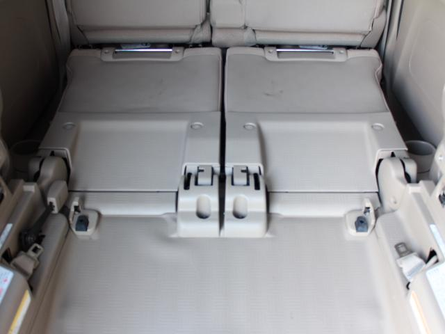 福祉車両 スローパー 車いす一基積み 4人乗車 手動固定(11枚目)