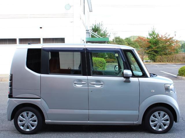 福祉車両 スローパー 車いす一基積み 4人乗車 手動固定(26枚目)