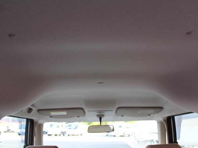 福祉車両 スローパー 車いす一基積み 4人乗車 手動固定(34枚目)