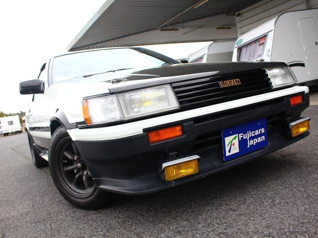 GTV ワンオーナー HKSマフラー TRDショック(7枚目)