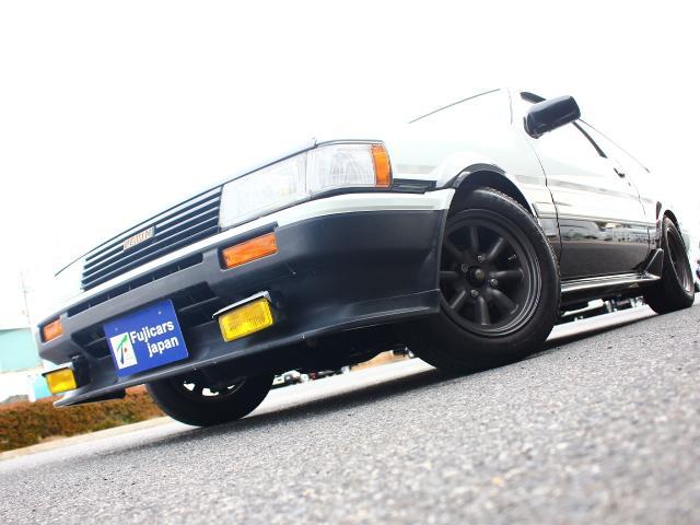 GTV ワンオーナー HKSマフラー TRDショック(21枚目)