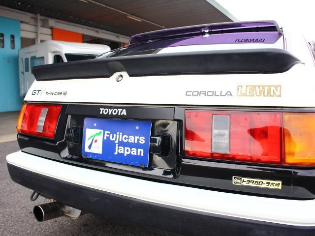 GTV ワンオーナー HKSマフラー TRDショック(22枚目)
