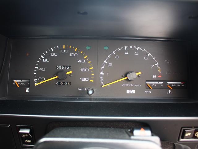GTV ワンオーナー HKSマフラー TRDショック(38枚目)