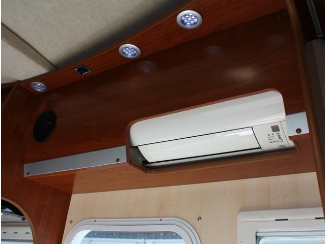 バンテック ジル520 DT 家庭用エアコン FFヒーター(7枚目)