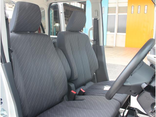 車イス移動車 スローパー 福祉車両 レーダーブレーキサポート(18枚目)