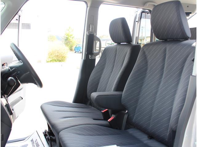 車イス移動車 スローパー 福祉車両 レーダーブレーキサポート(19枚目)
