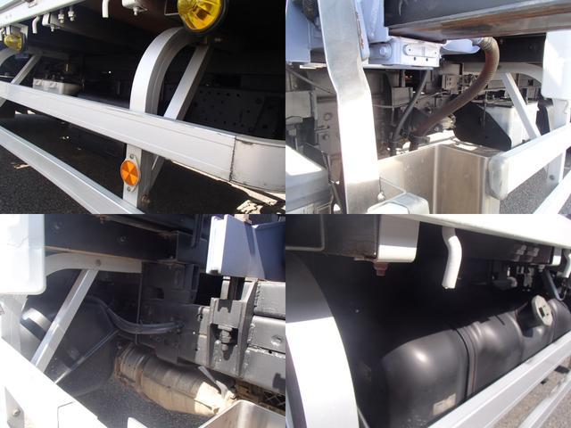 クレーン4段 タダノZR234 2,3吊り モデル2006y ラジコンフックイン 積載2000Kgアオリアルミブロック インタークーラーターボNOX適合HSA(坂道後退防止補助)(12枚目)