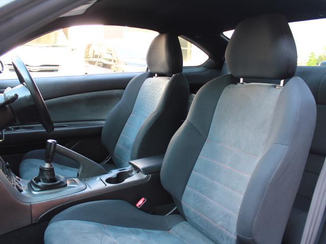 スペックR Vパッケージ 社外オーバーフェンダー 車高調(19枚目)