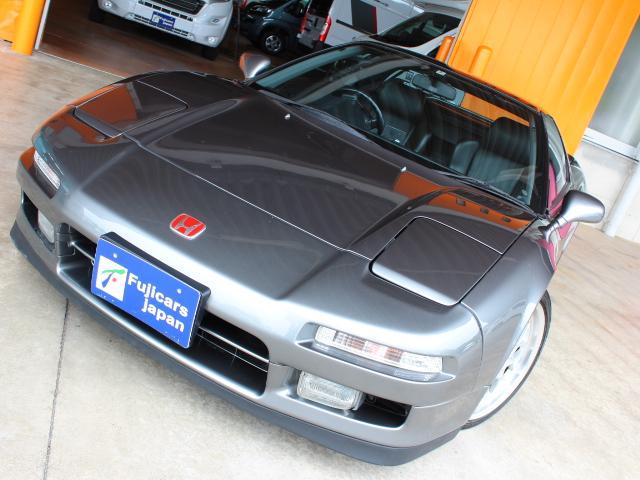 「ホンダ」「NSX」「クーペ」「広島県」の中古車20
