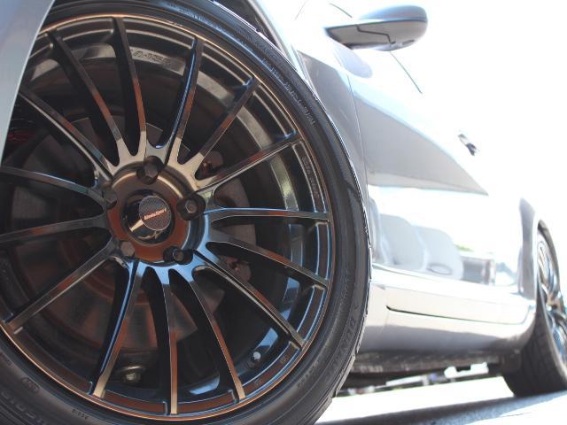 タイプE Greddyマフラー BLITZ車高調 エアロ(7枚目)