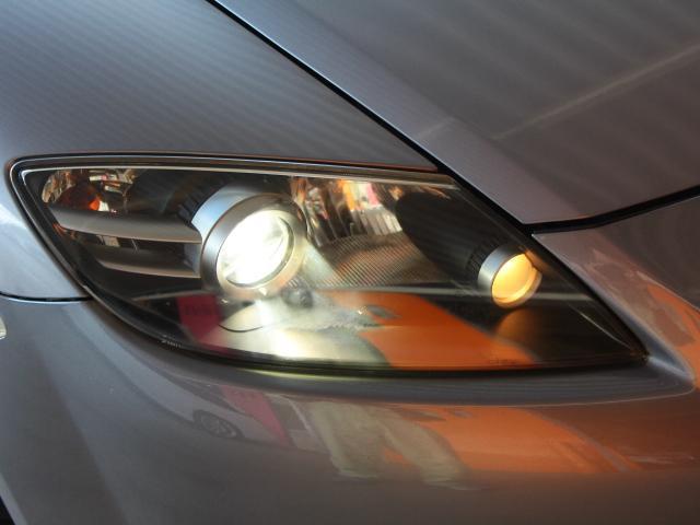 タイプE Greddyマフラー BLITZ車高調 エアロ(20枚目)