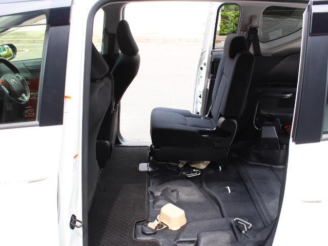 1.5XVパッケージ ウェルキャブ車いす仕様I2ndシート無 福祉車両 ウェルキャブ 折り畳みスロープ 車椅子電動固定装置 車椅子乗車時隣の介助席使用できます トヨタセーフティセンス搭載 衝突軽減ブレーキ オートハイビーム 斜線逸脱防止 ニールダウン装置 4名乗(37枚目)