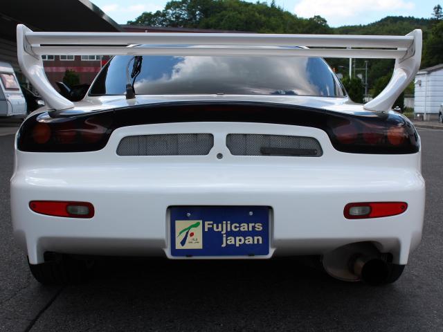 「マツダ」「RX-7」「クーペ」「広島県」の中古車31