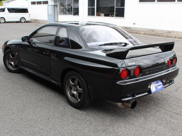 GT-R HKSマフラー KONIアブソーバー クスコサス(4枚目)