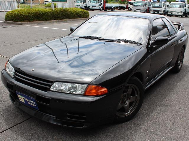 GT-R HKSマフラー KONIアブソーバー クスコサス(5枚目)