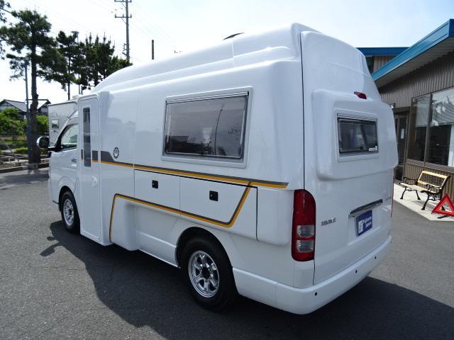 「トヨタ」「ハイエースバン」「その他」「広島県」の中古車25