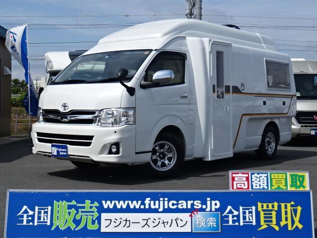 「トヨタ」「ハイエース」「その他」「静岡県」の中古車60