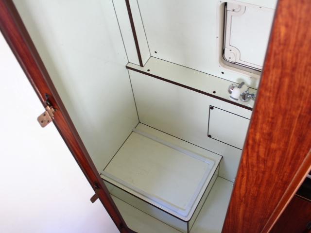 ビークル スーパーグランデ FF 温水ボイラー 2段ベッド(14枚目)