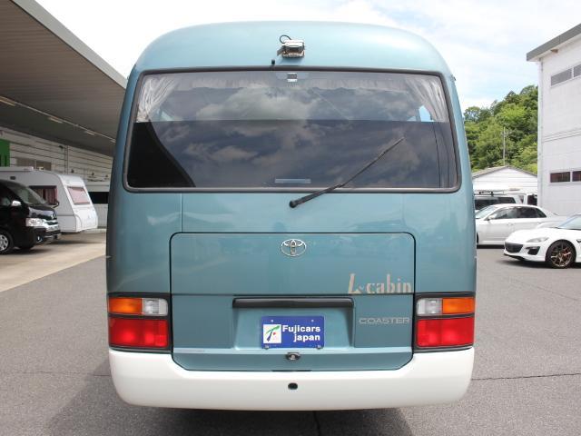 「トヨタ」「コースター」「その他」「広島県」の中古車34