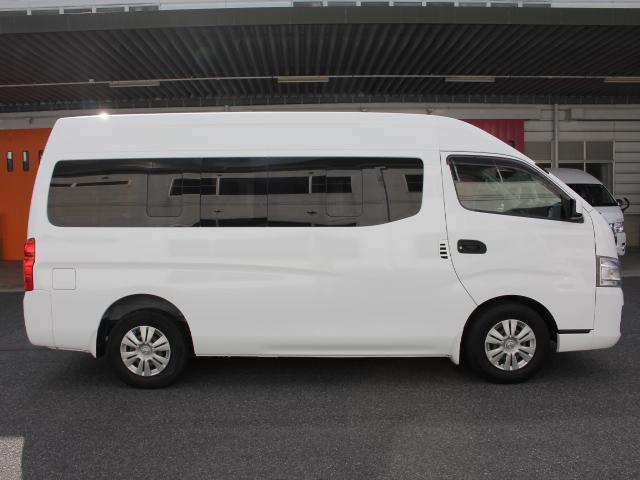 「日産」「NV350キャラバン」「その他」「広島県」の中古車28