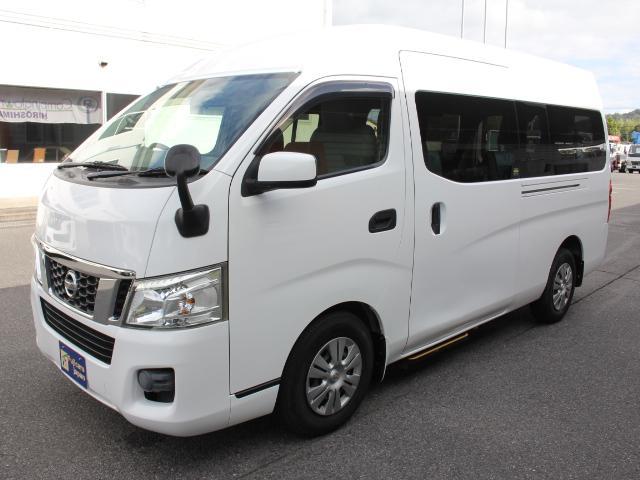 「日産」「NV350キャラバン」「その他」「広島県」の中古車32