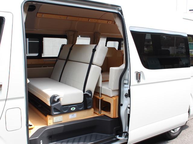 FOCS アリゼ 新車 4WD LEDヘッド ナビ ETC(14枚目)