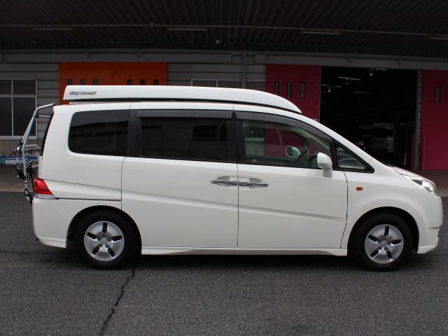 「ホンダ」「ステップワゴン」「ミニバン・ワンボックス」「広島県」の中古車34