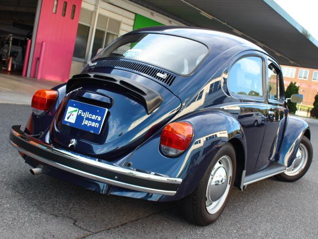 「フォルクスワーゲン」「VW ビートル」「クーペ」「広島県」の中古車2