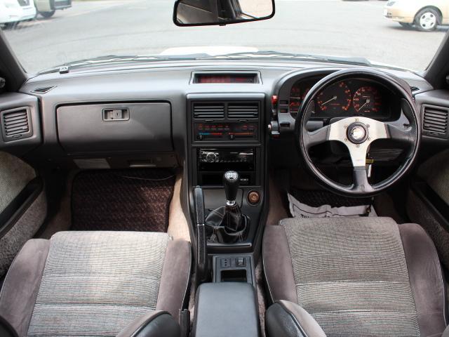 GT-R TEIN車高調 16インチAW MOMOステ(8枚目)