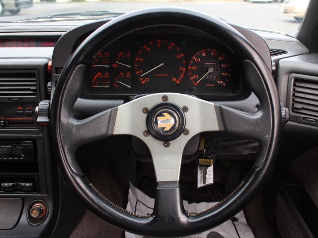GT-R TEIN車高調 16インチAW MOMOステ(14枚目)