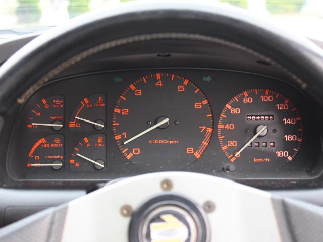 GT-R TEIN車高調 16インチAW MOMOステ(15枚目)