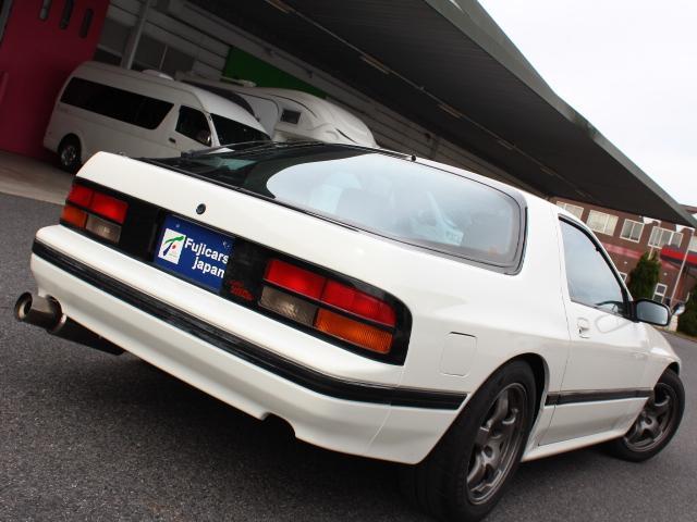「マツダ」「サバンナRX-7」「クーペ」「広島県」の中古車27
